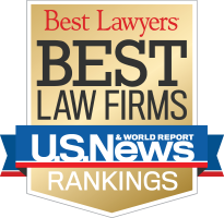 "Burford & Ryburn Receives Ranking in 2020 Edition of U.S. News - Best Lawyers ""Best Law Firms"""
